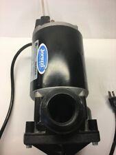 Emerson Jacuzzi Whirlpool/Spa/Bath A/C Motor 9249000 Volts 115 Rpm 3450 Hz 60