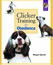 Clicker Training for Obedience-ExLibrary