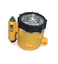17 LED de Luz Magnético Trabajo inspectiontorch del grano Casa Garaje Coche Super Brillante