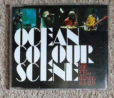 Ocean Colour Scene - Up On The Downside CD Single MINT