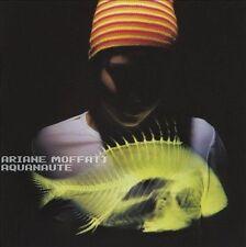 MOFFATT,ARIANE-AQUANAUTE (CAN)  CD NEW