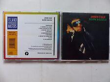 CD ALBUM JOHN CALE Slow dazzle IMCD 202
