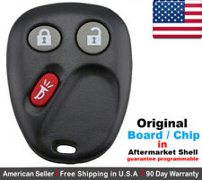 1x OEM Replacement Keyless Entry Remote Key Fob For Buick Chevy GMC MYT3X6898B