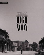 High Noon (Blu-ray Disc, 2016, Olive Signature) brand new w/slipcover