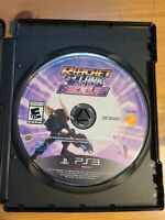 Ratchet & Clank Into the Nexus - Sony Playstation 3 PS3