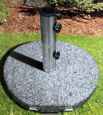 Granite Support pour Parasol 30kg Ø45cm Schirmfuß Porte-Parapluie