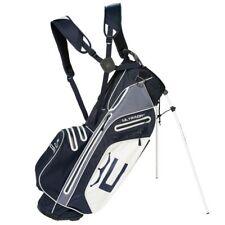 Cobra Ultradry Pro Stand Bag Black Navy Blazer / High Rise