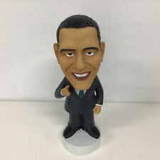 Barack Obama World Leaders Collectable Series Yes We Can! 35cm Figurine (B) #904