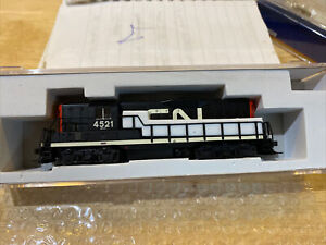 Atlas N Scale Gp-9 CN New