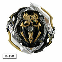 New Beyblade Burst B-150 Union Achilles Evolution Battle Only Without Launcher