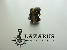 Warhammer 40k Inquisition - Inquisitor Coteaz, painted