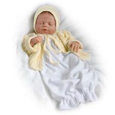 Ashton Drake - Princess Charlotte of Cambridge baby doll by Fiorenza Biancheri