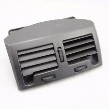 00-03 Nissan Maxima CENTER DASH AC AIR HEATER VENT Trim 01 02 OEM Dark Gray