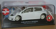 Nsr 801043aw Abarth s2000 clear body kit AW King 21000