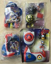 64404 Gadget Topolino Disney - Starship Quack - Completo blisterato
