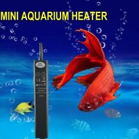 Automatic Constant Temperature Heater  Submersible Aquarium Fish Tank Water Heat