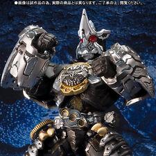 S.I.C. Kamen Rider OOO Kamen Rider Oars Sagohzo Combo Action Figure Bandai