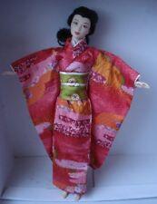 Princess of Japan Barbie kimono & obi