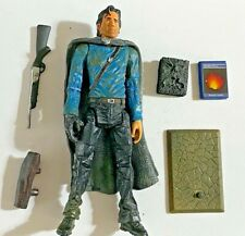 """Palisades 4"""" Army of Darkness - HERO ASH Complete - Series 1"""