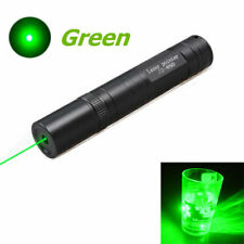 5mW Green Laser Pointers Lazer Teach Ppt Presentation Pen Visible Beam Light 850