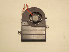 "Toshiba Satellite 15.4"" A105 Genuine Intel CPU Cooling Fan 6033B0004101"