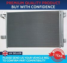 CONDENSER AIR CON RADIATOR TO FIT VW CARAVELLE TRANSPORTER MULTIVAN T6
