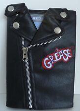 Grease Rockin Rydell Edition 1978 dvd Movie Leather Jacket T Birds John Travolta