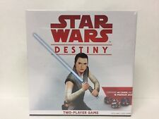 BRAND NEW Star Wars Destiny Two-Player Base Game Force Friday Starter 2-Player