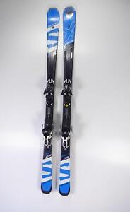 SALOMON X-Race SC GS Ski Länge 170cm (1,70m) inkl. Bindung! #233