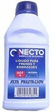 LIQUIDO FRENOS Y EMBRAGUES NECTO DOT-4 500ML.NLF050A