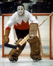 Tony Esposito team Canada 1972 8x10 Photo