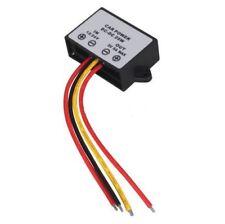 DC DC Converter Regulator 12V 24V Step down to 5V 5A 25W Car Power Supply Module