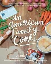 An American Family Cooks: From a Chocolate Cake Yo