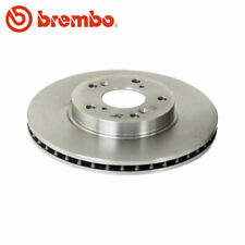 For Honda Accord CR-V Civic Element Front Disc Brake Rotor Vented 45251 S87 A00