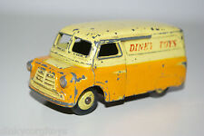DINKY TOYS 482 BEDFORD VAN DINKY TOYS EXCELLENT CONDITION
