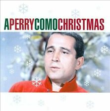 Como, Perry : Perry Como Christmas CD