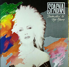 SPAGNA - Dedicated to the Moon - LP - washed - cleaned - L2643