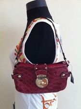GUESS CRETE MINI CLUTCH OR HOBO *** BLOW OUT !!! ***