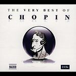 The Very Best of Chopin ~ NEW 2-CD Set (Sep-2005, 2 Discs, Naxos)