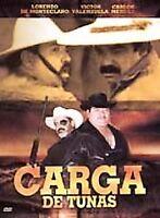 Carga De Tunas (DVD, 2004)