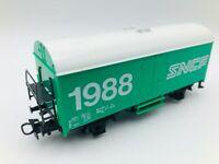 Marklin HO 4488 Box Car - 1988 SNCF (part of set)