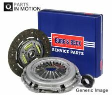 FORD TRANSIT 2.4D Clutch kit only for solid conversion 00 to 06 Manual B&B New