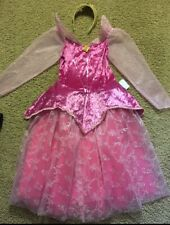 Girl's Walt Disney World Sleeping Beauty ~Aurora Costume Crown ~ Halloween 10/12