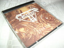 ASPHYX -THE RACK- VERY RARE AND HARD TO FIND 1991 PRESS CD CENTURY MEDIA GERMANY