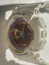 Casio Baby G Protection Watch 5338-BA-112