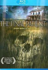 The Final Patient (Blu-ray Disc, 2008)