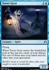 Tower Geist X4 EX/NM  Magic Origins  MTG Magic Cards Blue Uncommon