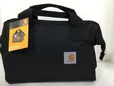 Carhartt Trade Series Medium Tool Bag Black