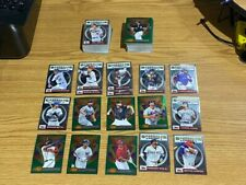 2020 Topps Finest Flashbacks Pick a Player Complete Your Set Flat Shipping QTY.