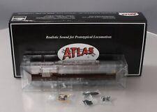 Atlas 7712 HO CP Trainmaster Phase 2 Locomotive Gold Series w/Quantum #8917 NIB